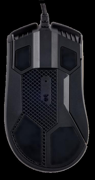 Mouse Corsair GLAIVE gaming RGB LED, 16000 DPI 6