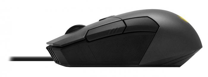 Mouse gaming Asus TUF M5 gri [1]