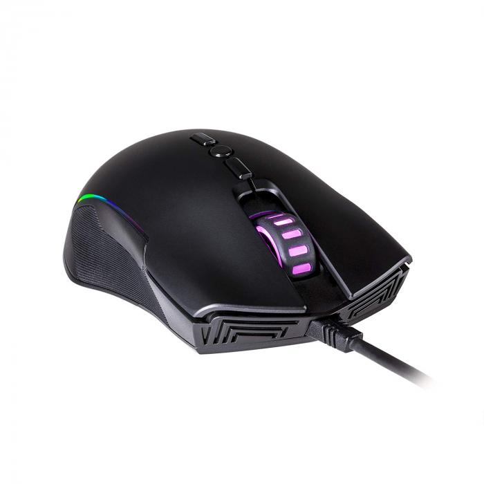 Mouse Gaming Cooler Master CM310 RGB [4]