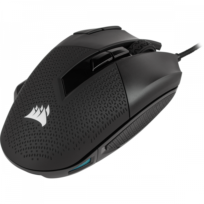 Mouse gaming Corsair NIGHTSWORD RGB, black 4