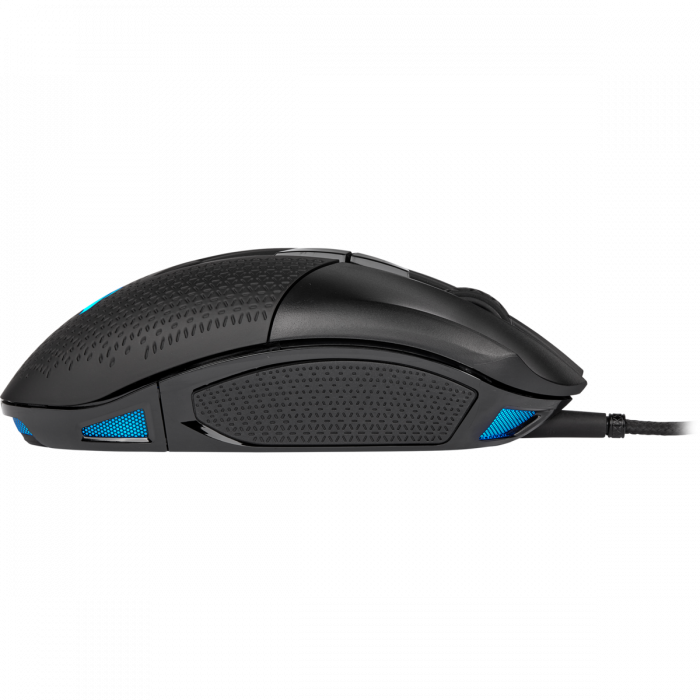 Mouse gaming Corsair NIGHTSWORD RGB, black 3