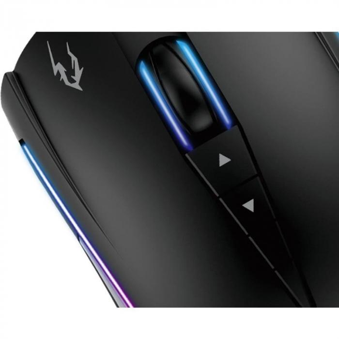 Mouse gaming Gamdias Zeus M1 iluminare RGB [1]