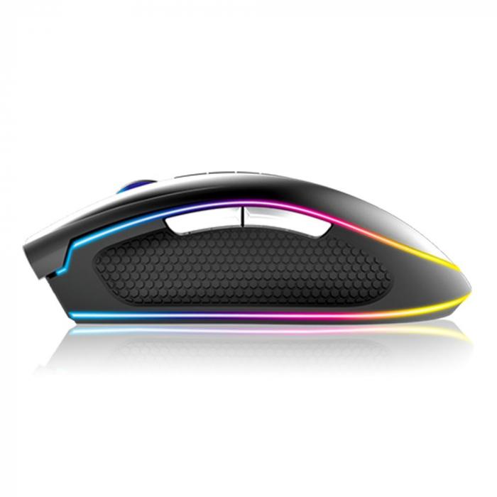 Mouse gaming Gamdias Zeus M2 iluminare RGB [1]
