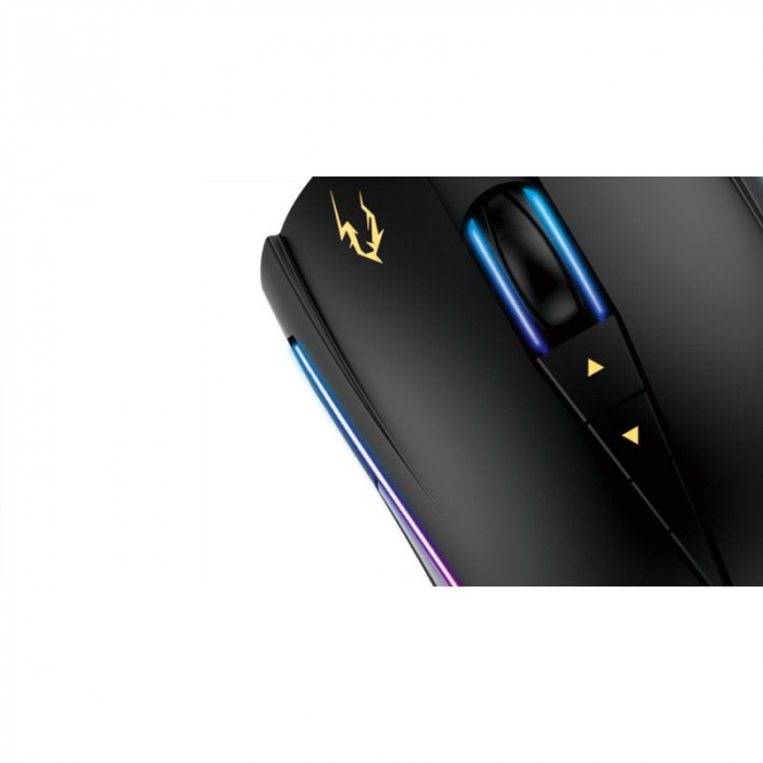Mouse gaming Gamdias Zeus P2 iluminare RGB [4]