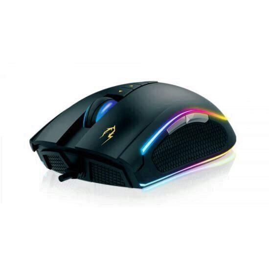 Mouse gaming Gamdias Zeus P2 iluminare RGB [0]