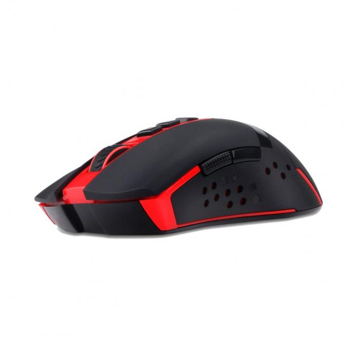 Mouse gaming Redragon Blade Wireless negru [4]