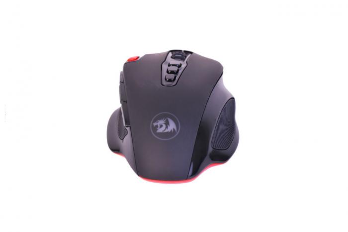 Mouse gaming Redragon Shark 2 Wireless negru [4]