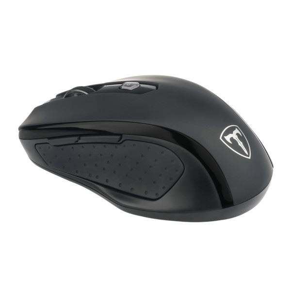 Mouse gaming wireless T-DAGGER Corporal negru [1]
