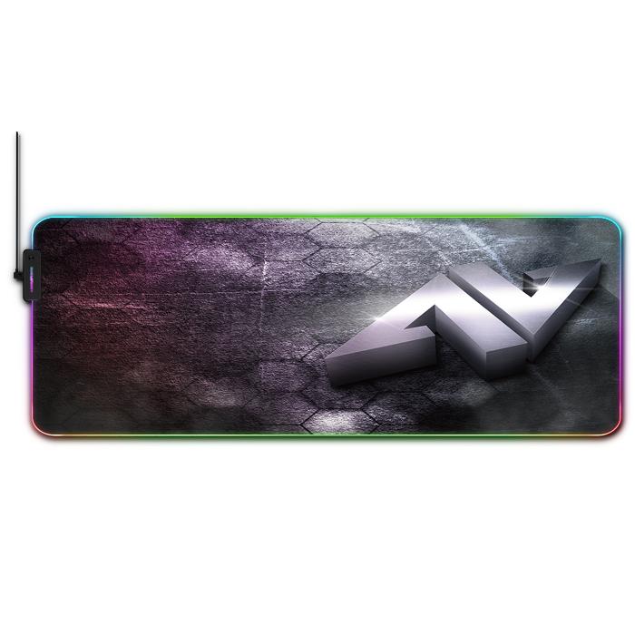 Mouse pad gaming ABKONCORE LP800 RGB [1]