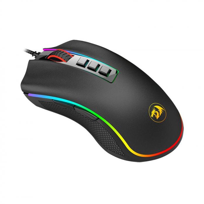Mouse Redragon Cobra FPS negru [5]