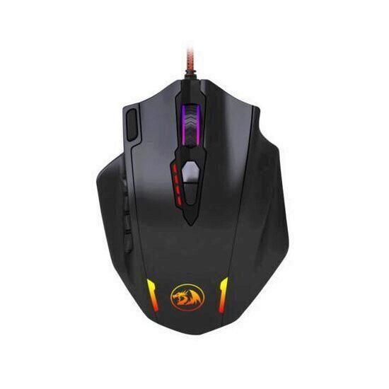Mouse Redragon Impact RGB [0]