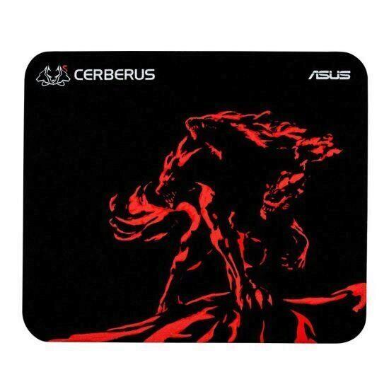 Mousepad Gaming Asus Cerberus Mat Plus [0]