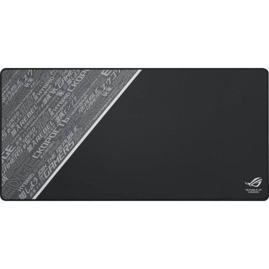 Mousepad gaming Asus ROG Sheath NC01 negru [0]