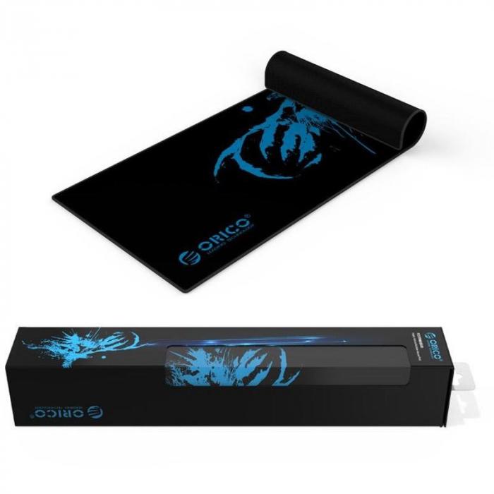 Mousepad gaming Orico MPA9040 negru [2]