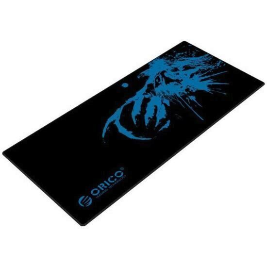 Mousepad gaming Orico MPA9040 negru [0]