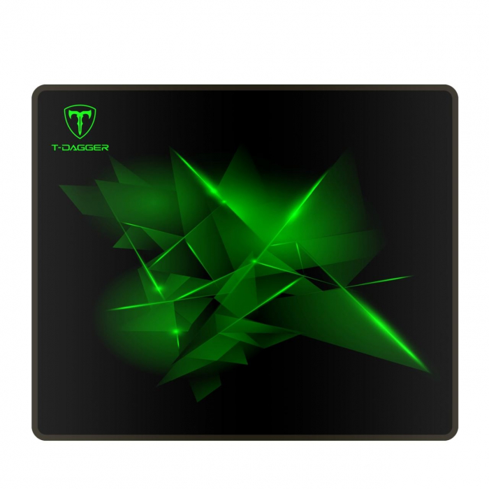 Mousepad gaming T-DAGGER Geometry marime M  [4]