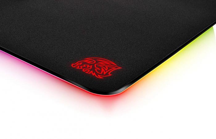 Mousepad gaming Tt eSPORTS Draconem Touch iluminare RGB [2]