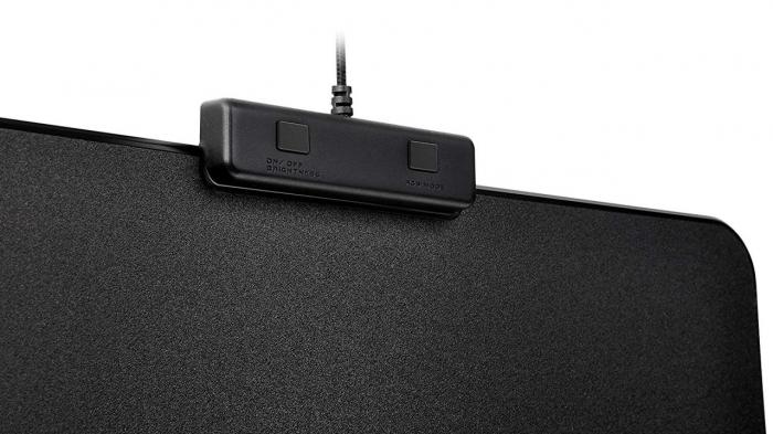 Mousepad gaming Tt eSPORTS Draconem Touch iluminare RGB [3]