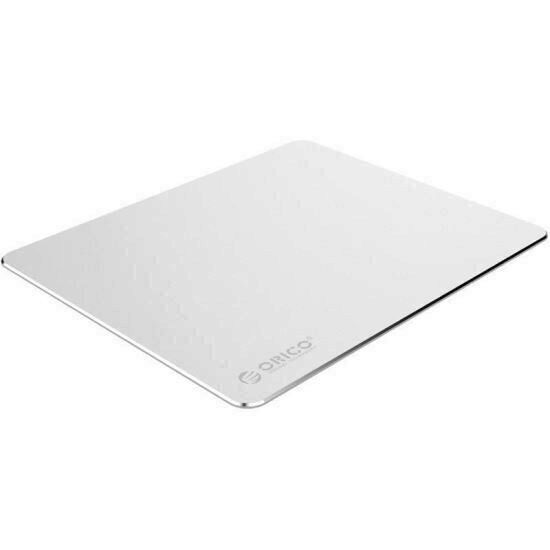 Mousepad Orico AMP3025 din aluminiu, argintiu [0]