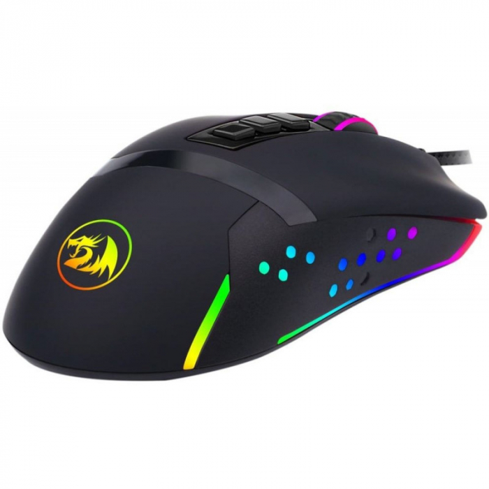 Mouse Gaming Redragon Octopus RGB 1