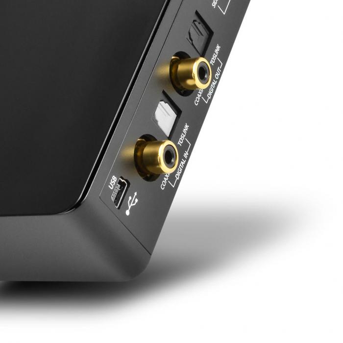 Placa de sunet Soundbox ,USB, 7.1 [5]