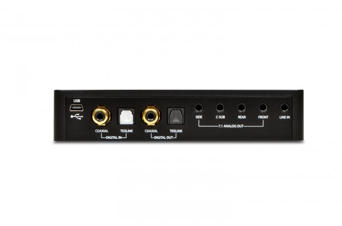 Placa de sunet Soundbox ,USB, 7.1 [9]