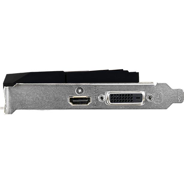 Placa video GIGABYTE GeForce GT 1030 OC 2GB GDDR5 64-bit [3]