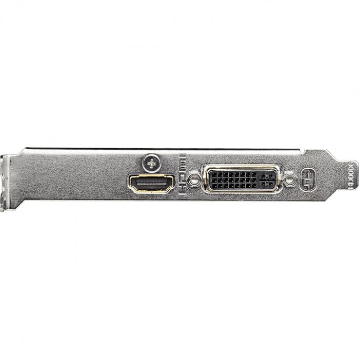 Placa video GIGABYTE GeForce GT 730 2GB GDDR5 64-bit 3