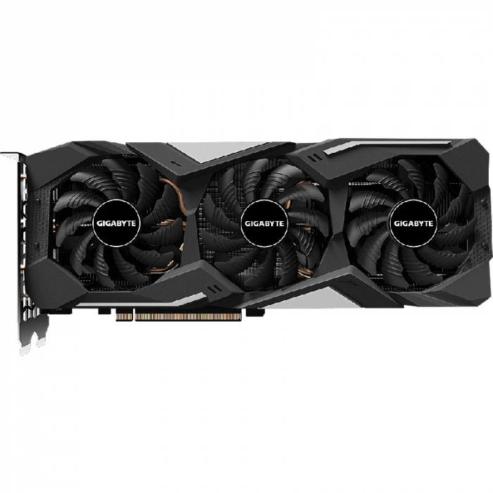 Placa video GIGABYTE GeForce GTX 1660 SUPER Gaming OC 6GB GDDR6 192-bit [1]