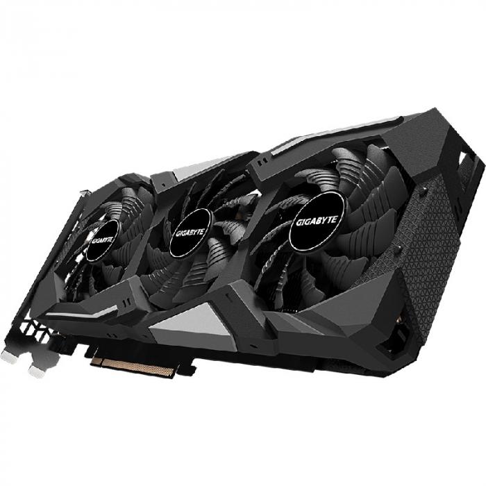 Placa video GIGABYTE GeForce GTX 1660 SUPER Gaming OC 6GB GDDR6 192-bit [4]
