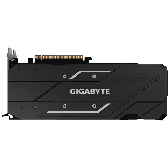 Placa video GIGABYTE GeForce GTX 1660 SUPER Gaming OC 6GB GDDR6 192-bit [7]