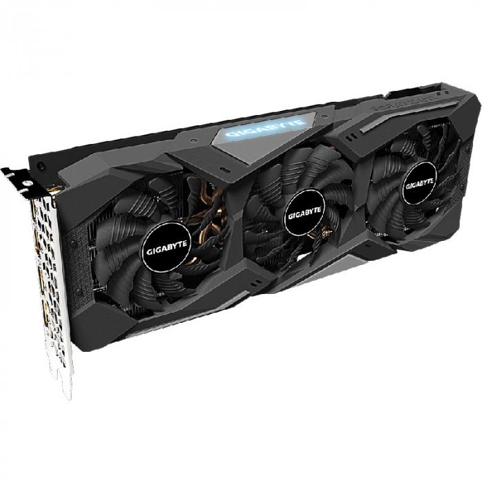 Placa video GIGABYTE GeForce GTX 1660 SUPER Gaming OC 6GB GDDR6 192-bit [2]