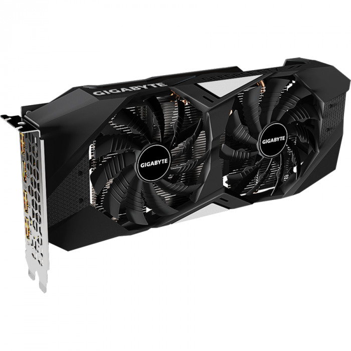 Placa video GIGABYTE GeForce RTX 2060 SUPER Windforce 8GB GDDR6 256-bit 1