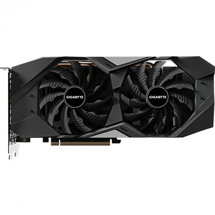 Placa video GIGABYTE GeForce RTX 2060 SUPER Windforce 8GB GDDR6 256-bit 3