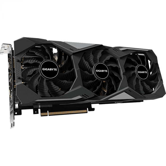 Placa video GIGABYTE GeForce RTX 2070 SUPER Gaming OC 3X 8GB GDDR6 256-bit 0