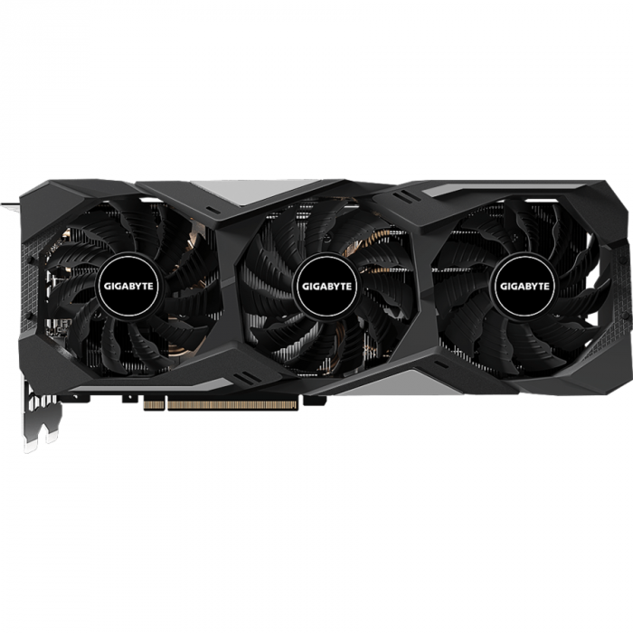 Placa video GIGABYTE GeForce RTX 2070 SUPER Gaming OC 3X 8GB GDDR6 256-bit 1