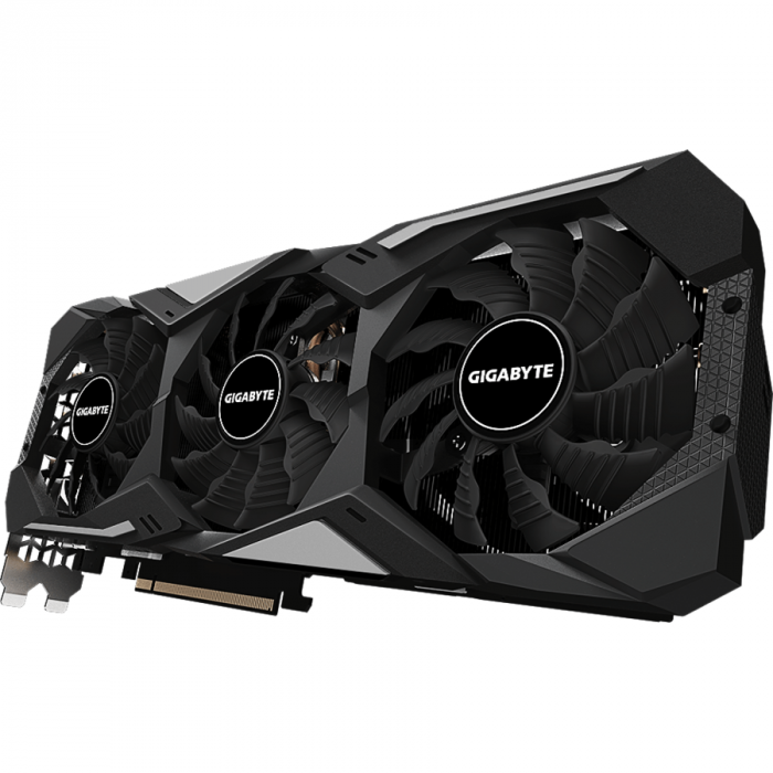 Placa video GIGABYTE GeForce RTX 2070 SUPER Gaming OC 3X 8GB GDDR6 256-bit 4