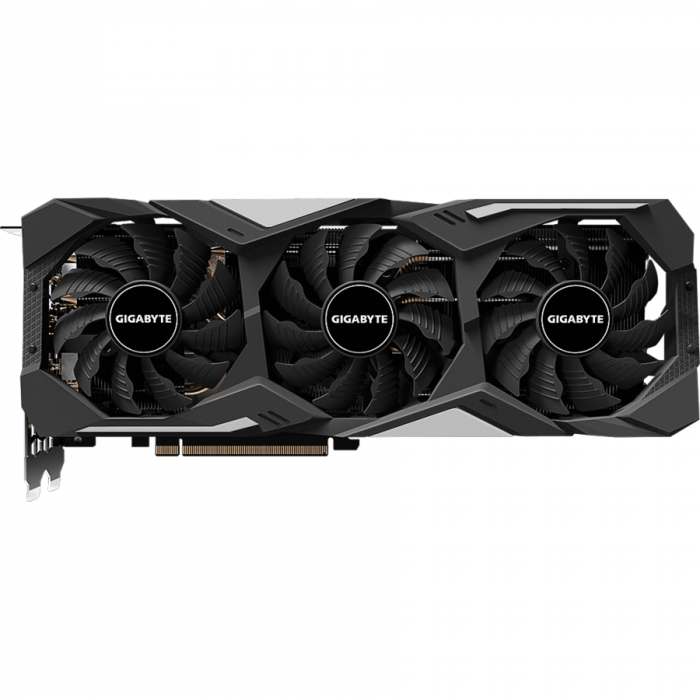 Placa video GIGABYTE GeForce RTX 2080 SUPER Windforce OC 8GB GDDR6 256-bit 3