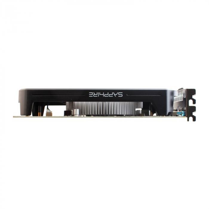 Placa video Sapphire Radeon RX 560D PULSE 2GB GDDR5 128-bitSapphire [4]
