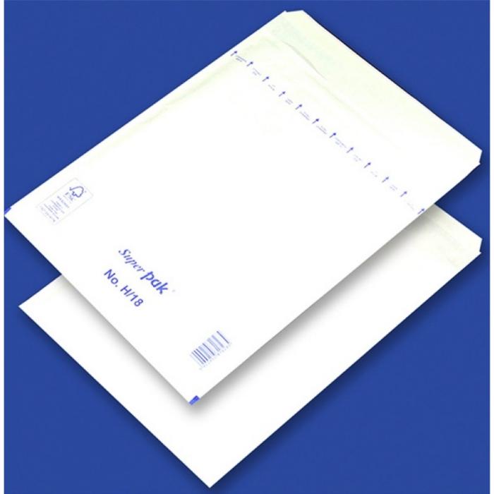 Plic antisoc H18, 290/370 - exterior, /270/360 - interior, siliconic 10 buc/set, alb [0]