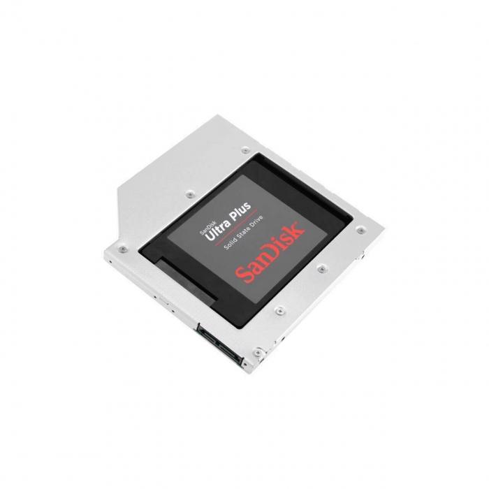 Rack HDD Orico LX Series L95SS V1 PRO 9.5mm Caddy 2.5 inch 0