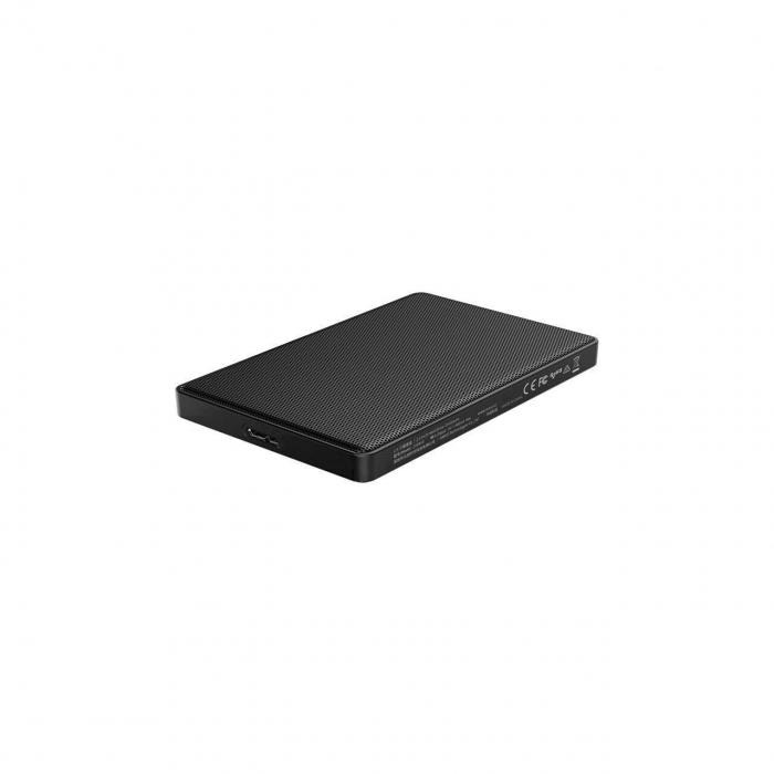 Rack Orico 2169U3 USB 3.0 Black [0]