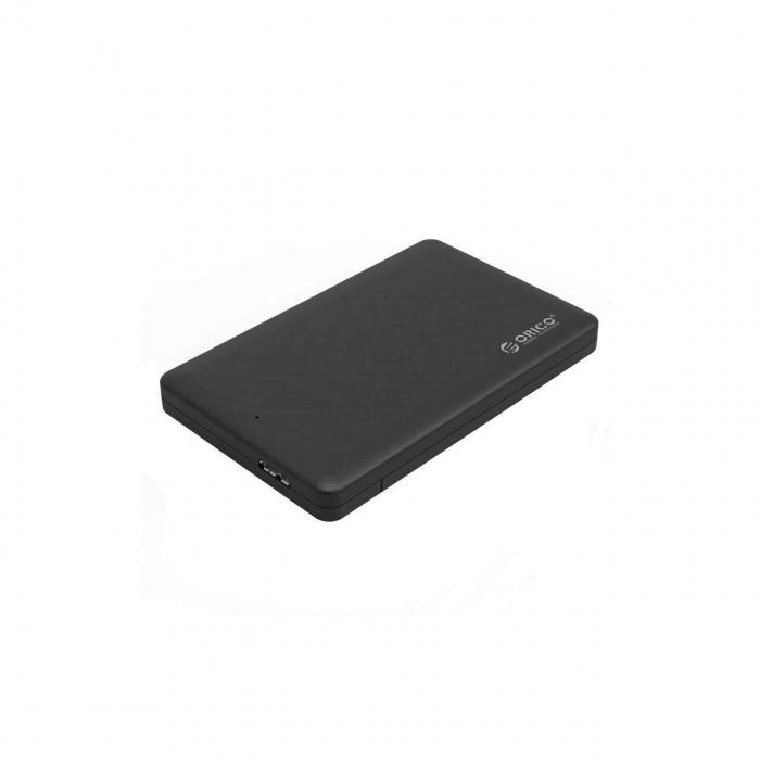 Rack Orico 2577U3 USB 3.0 Black 0