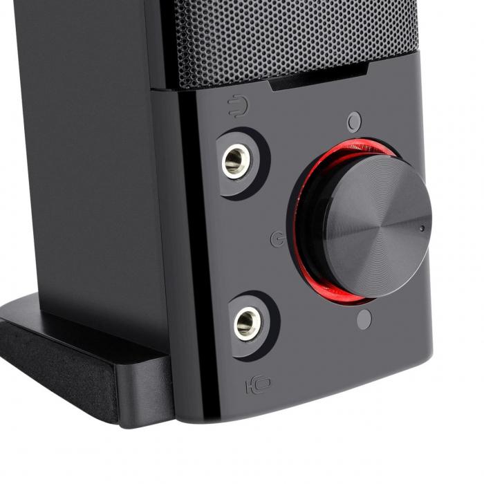 Boxe Redragon Orpheus 2.0, negre [5]