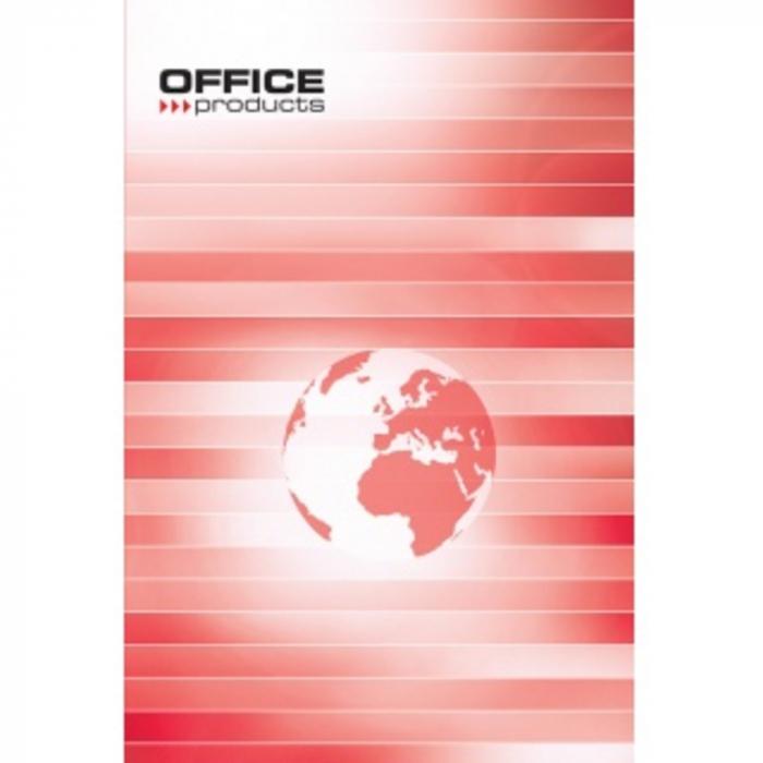Registru A5, 96 file 55g/mp, coperti carton rigid, Office Products - dictando [0]