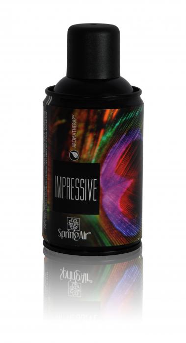 Rezerva odorizanta SPRING AIR (spray, 3000 pulverizari)-Impressive [0]