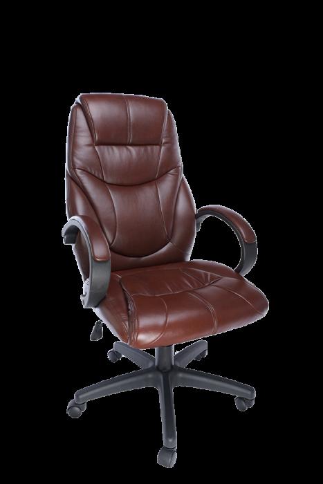 Scaun Office Spacer imitatie piele SP-OC-BR168 [3]