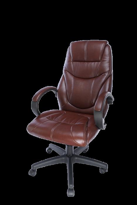 Scaun Office Spacer imitatie piele SP-OC-BR168 [1]
