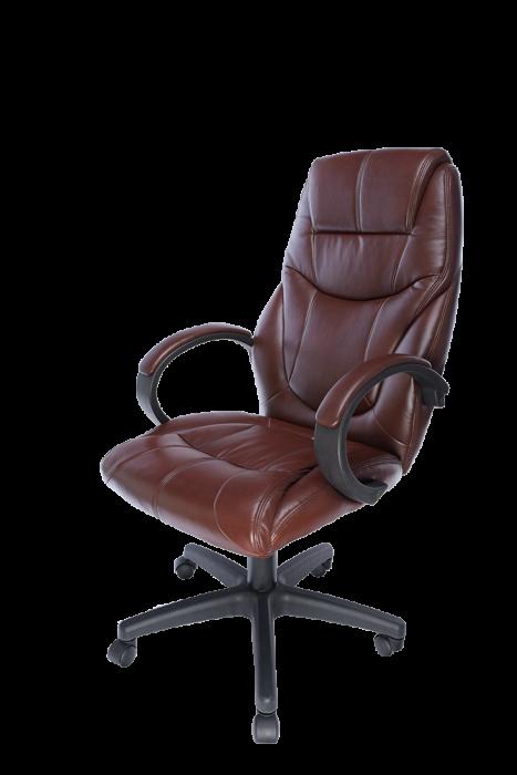 Scaun Office Spacer imitatie piele SP-OC-BR168 [2]