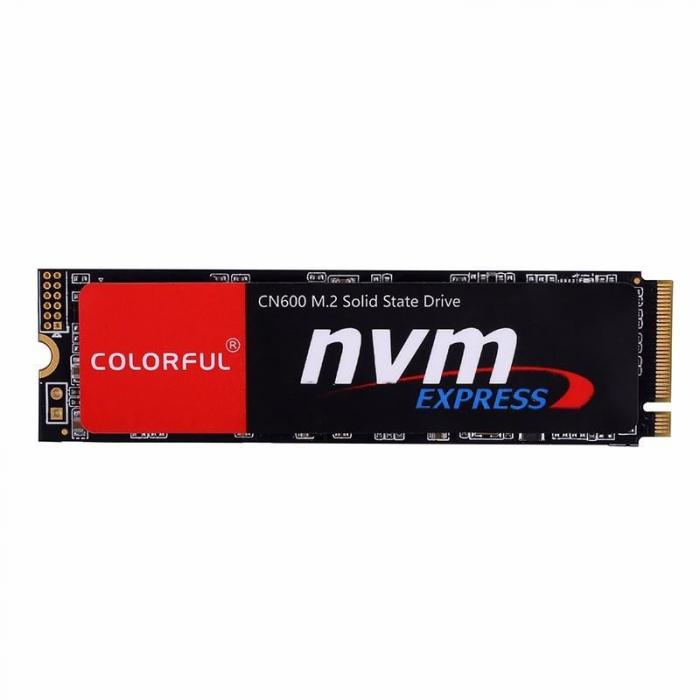 SSD Colorful CN600 M.2 1TB [1]